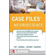 Case Files Neuroscience (BOK)