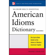 McGraw-Hill's Essential American Idioms (BOK)