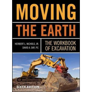 Moving the Earth: The Workbook of Excavation (BOK)