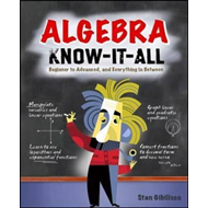 Algebra Know-It-ALL (BOK)