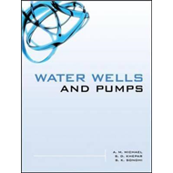 Water Wells and Pumps (BOK)