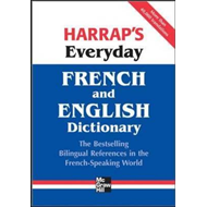 Harrap's Everyday French and English Dictionary (BOK)