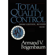 Total Quality Control, Revised (Fortieth Anniversary Edition (BOK)