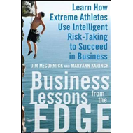 Business Lessons from the Edge (BOK)