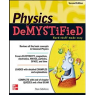 Physics DeMYSTiFieD, Second Edition (BOK)