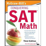 McGraw-Hill's Conquering SAT Math (BOK)