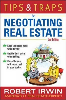 Tips & Traps for Negotiating Real Estate (BOK)
