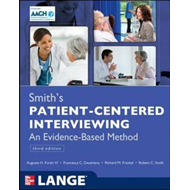 Smith's Patient Centered Interviewing: An Evidence-based Method (BOK)