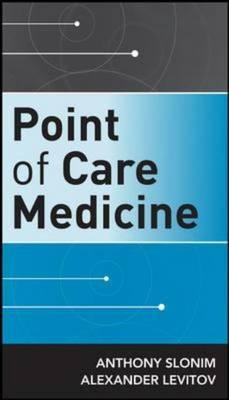 Point of Care Medicine (BOK)