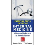 Essential Facts on the Go: Internal Medicine (BOK)