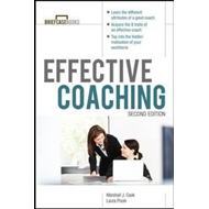 Manager's Guide to Effective Coaching (BOK)