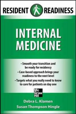 Resident Readiness Internal Medicine (BOK)