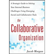 The Collaborative Organization: A Strategic Guide to Solving Your Internal Business Challenges Using (BOK)