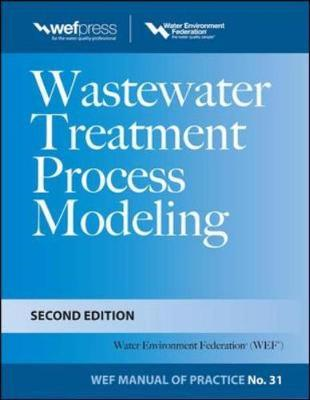 Wastewater Treatment Process Modeling MOP31 (BOK)
