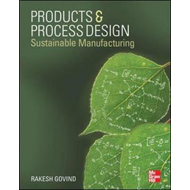 Products and Process Design (BOK)