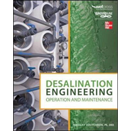 Desalination Engineering: Operation and Maintenance (BOK)