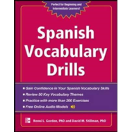 Spanish Vocabulary Drills (BOK)