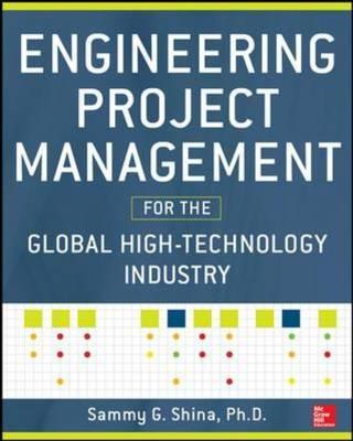 Engineering Project Management for the Global High Technolog (BOK)