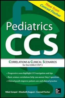 Pediatrics Correlations and Clinical Scenarios (BOK)