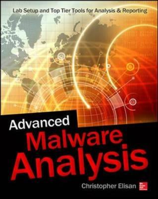 Advanced Malware Analysis (BOK)