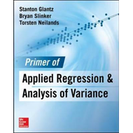 Primer of Applied Regression & Analysis of Variance (BOK)