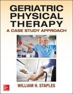 Geriatric Physical Therapy (BOK)