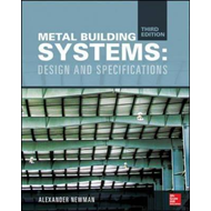 Metal Building Systems, Third Edition (BOK)