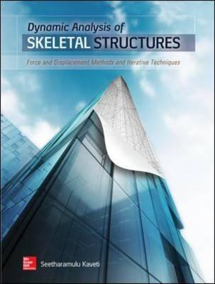 Dynamic Analysis of Skeletal Structures (BOK)