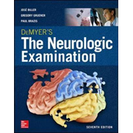 DeMyer's The Neurologic Examination: A Programmed Text, Seve (BOK)