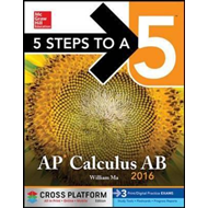 5 Steps to a 5 AP Calculus AB (BOK)