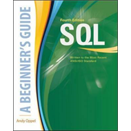 SQL: A Beginner's Guide, Fourth Edition (BOK)