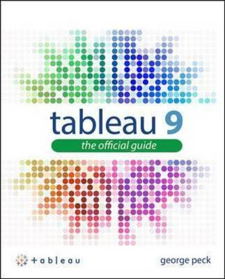 Tableau 9: The Official Guide (BOK)