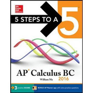 5 Steps to a 5 AP Calculus BC (BOK)
