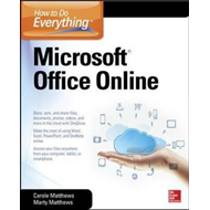 How to Do Everything: Microsoft Office Online (BOK)