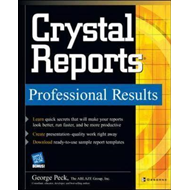 Crystal Reports Professional Results (BOK)