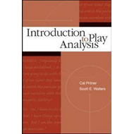 Introduction to Play Analysis (BOK)