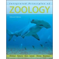 Integrated Principles of Zoology (BOK)