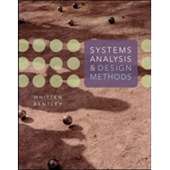 Systems Analysis and Design Methods (BOK)