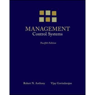 Management Control Systems (BOK)