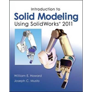 Introduction to Solid Modeling Using SolidWorks 2011 (BOK)