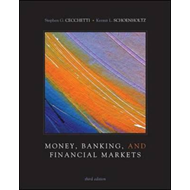 Money, Banking and Financial Markets (BOK)