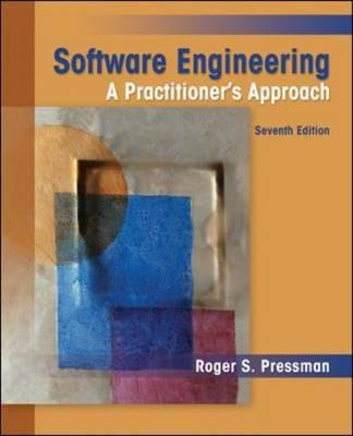 Software Engineering: A Practitioner's Approach (BOK)