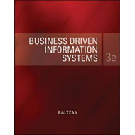 Business Driven Information Systems (BOK)