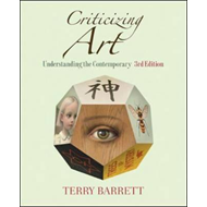 Criticizing Art: Understanding the Contemporary (BOK)