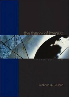 Theory of Interest (BOK)