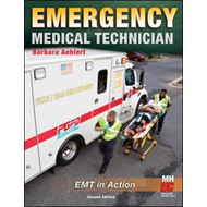 Emergency Medical Technician (BOK)
