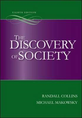 Discovery of Society (BOK)