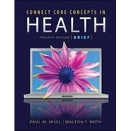 Connect Core Concepts in Health, Brief (BOK)