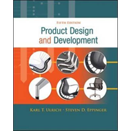 Product Design and Development (BOK)