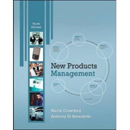 New Products Management (BOK)